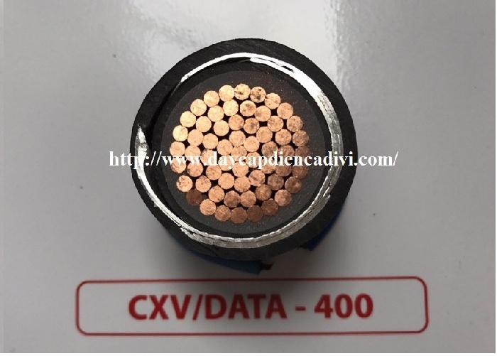 CXV/DATA  400 -0.6/1kV