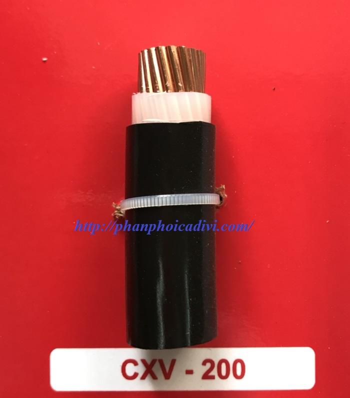 CXV 200