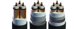 Cáp Trung Thế Có Màn Chắn Kim Loại Là Băng Đồng Cấp Điện Áp Từ 3,6/6 (7,2) kV Đến 18/30 (36) kV