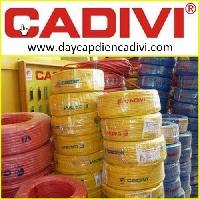 Lựa chọn dây cáp điện CADIVI cho ngôi nhà của bạn