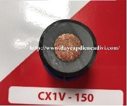 CÁP TRUNG THẾ TREO CX1V -24kV