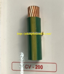 CV 200-0.6/1kV